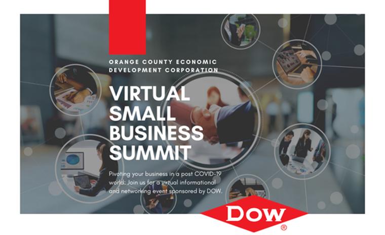 Orange County EDC Plans Small Business Summit